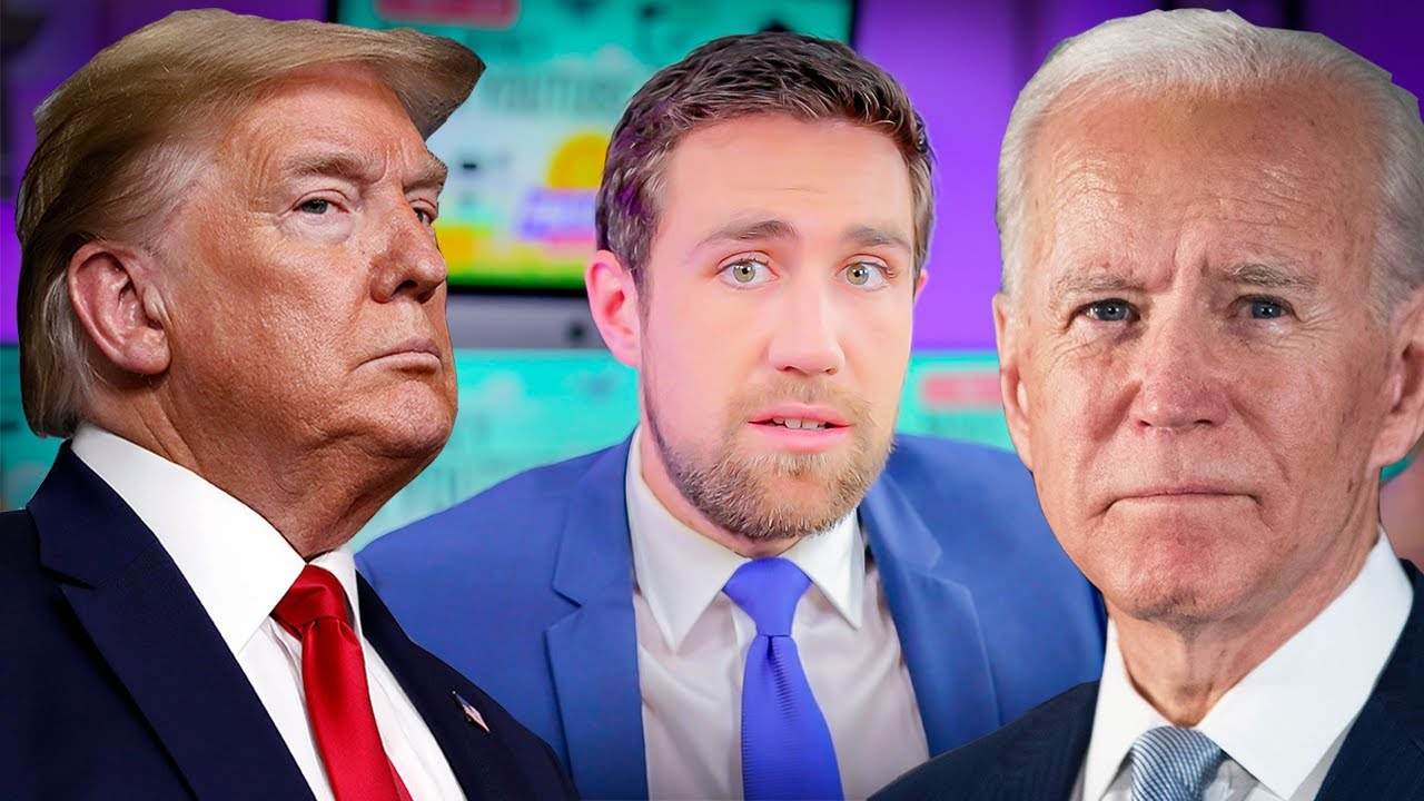 Big Changes: Trump vs Biden Tax Plans (Free Money, Credits & More).