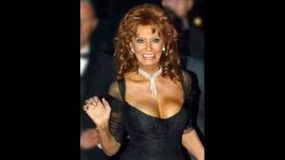 Bobby Caldwell  DONNA dedicated to Sophia Loren