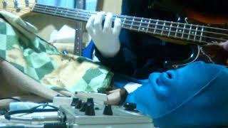 ※リクエストあり 【sumika】 ペルソナ・プロムナード(諸事情により音質加工あり)  ベース