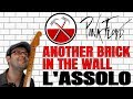 Another Brick In The Wall Cover