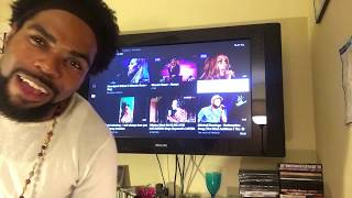Glennis Grace - The Voice Within 😱🎤❤️ ((Reaction Video))