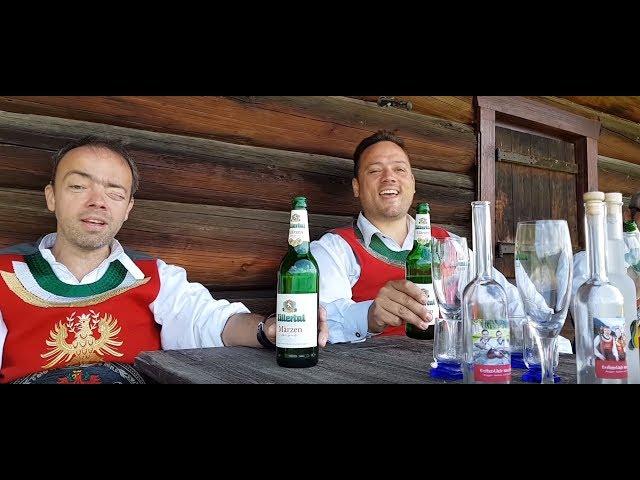 Ursprung Buam  Ursprung Bar  Fest in Mayrhofen 11-14 Juli 2019