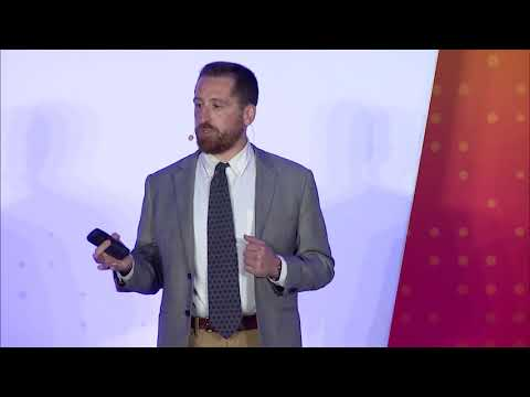 Joe Orsini, Nuna Health - Stanford Medicine Big Data | Precision Health 2018