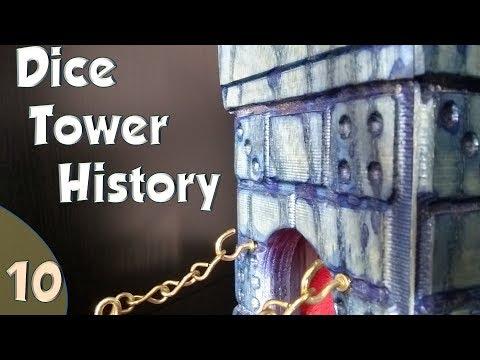 Dice Tower History 10  Kickstarter