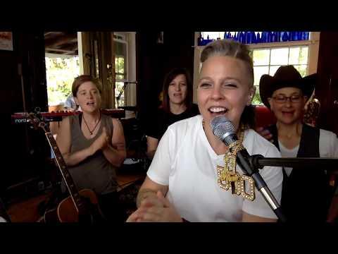 Erin McKeown's Cabin Fever -