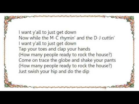 Gorillaz Rock The House Animatic Lyrics Youtube