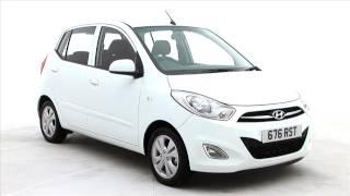 Hyundai i10 Review - What Car?