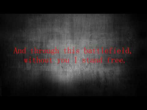 Pandorum - Machine (Lyrics)