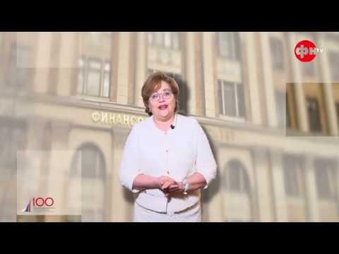 Промо-ролик/Магистратура/Юристы частного бизнеса и власти/С.А. Иванова
