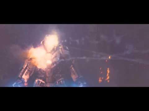 Iron man 2 - Iron Man and War Machine VS Whiplash | 1080pMovieClips