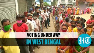 West Bengal votes in fourth phase of assembly polls: All you need to know