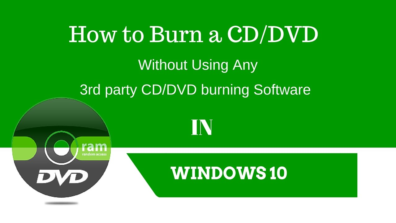How to write a good application 7 dvd