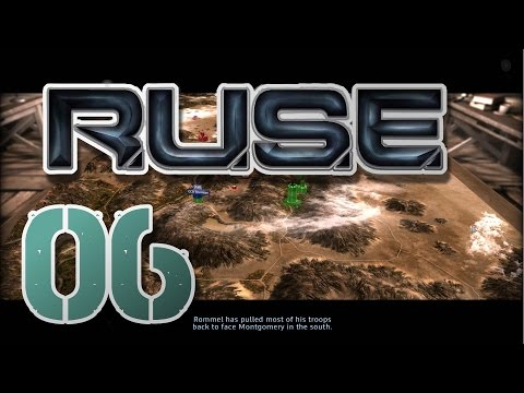 Much Better! | RUSE Mission 6
