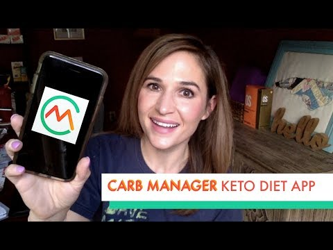 How To Track Keto Macros | Carb Manager App