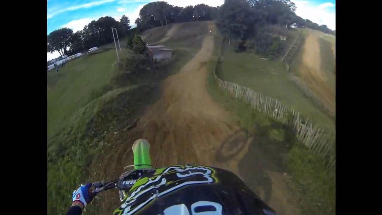 motocross tilly sur seulles