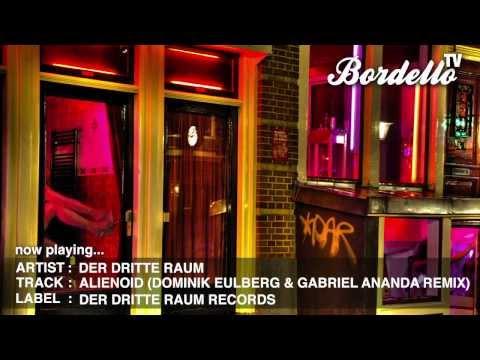 BordelloTV - DER DRITTE RAUM - 'ALIENOID'...