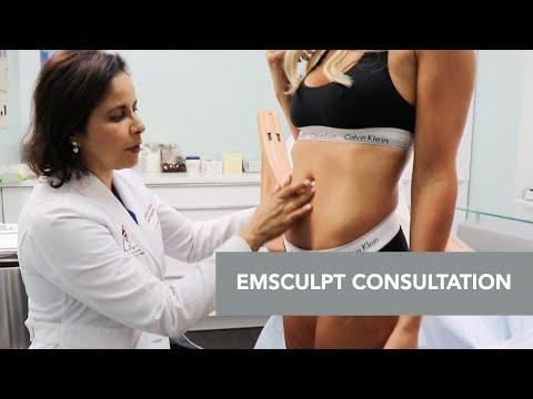 Emsculpt Body Contouring ($1000 savings) in San Francisco