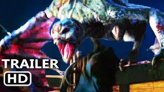 SHADOW AND BONE Trailer # 2 (NEW, 2021) Fantasy, Netflix Series HD