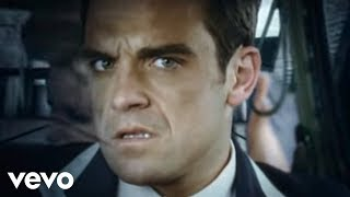 Robbie Williams - Tripping (Official Video)
