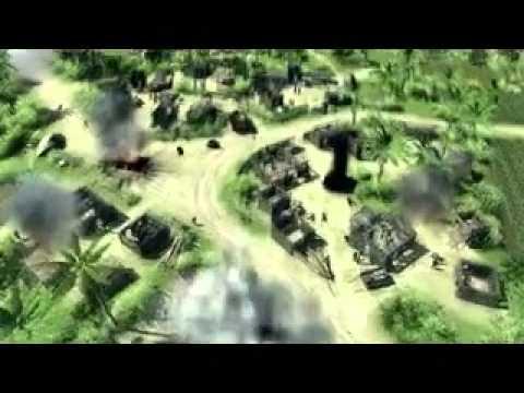 Men of War-Vietnam PC Game Full Version Free Download
