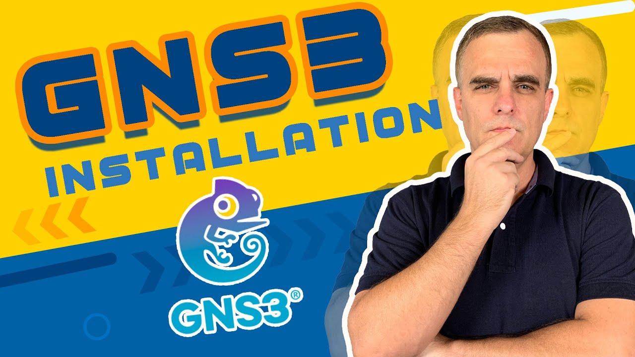 GNS3 GRATUIT TÉLÉCHARGER FRANCAIS