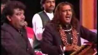 Sabri Brothers - Mankunto Maullah