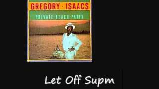 G  Isaacs LetOff Supm Private Beach Party