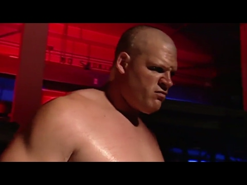 Why does Kane hate May 19th?: Raw, June 19, 2006