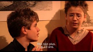 WE ARE THE BEST! - Bande-annonce VOST