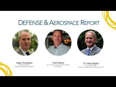 Defense & Aero Podcast - Full Interview