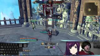 Blade & Soul #36 - Assassin's Options in Stealth