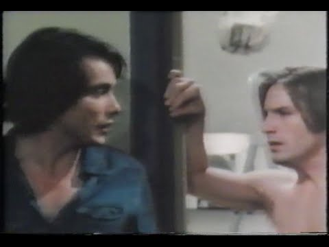 Born Winner w/Joe Dallesandro  (full movie)