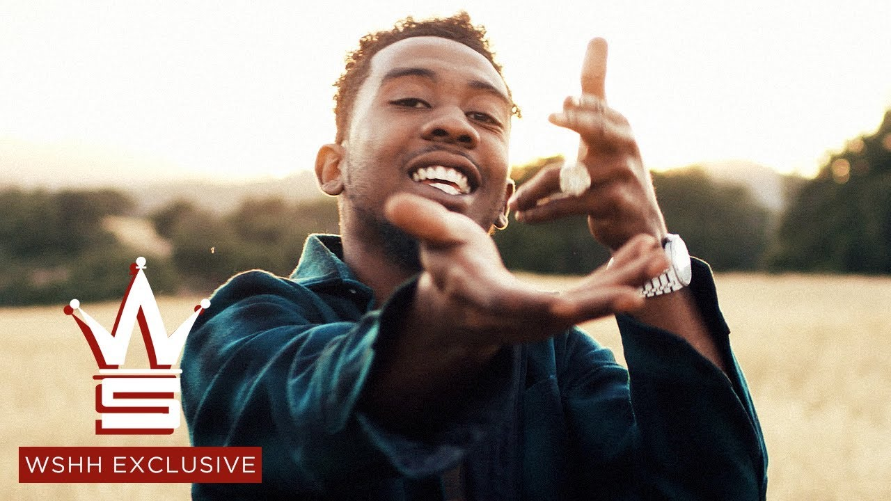 "Desiigner ""Shoot"" (Prod. by Play n Skillz) (Official Music Video)"