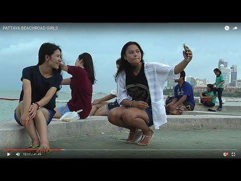 PATTAYA BEACHROAD GIRLS
