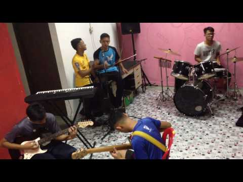 sayangku - data (cover) by local band of tanjung kv tanjung puteri