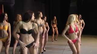 Кастинг конкурса красоты Мисс Украина 2015 в Николаеве(20 марта 2015 года в городе Николаев прошел кастинг ежегодного конкурса красоты