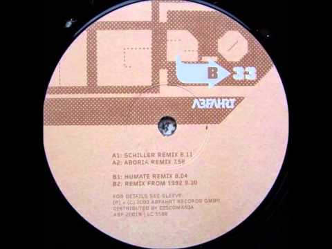 Tyrell Corp -  Running 2 0 (Schiller Remix)