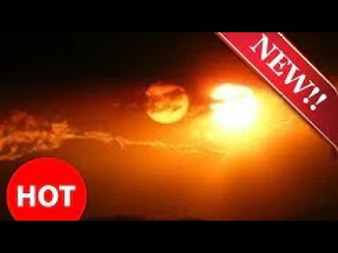 NIBIRU- Giant Asteroid Is Heading toward the Earth 18th Jun 2018, Detected by Russian Telescope