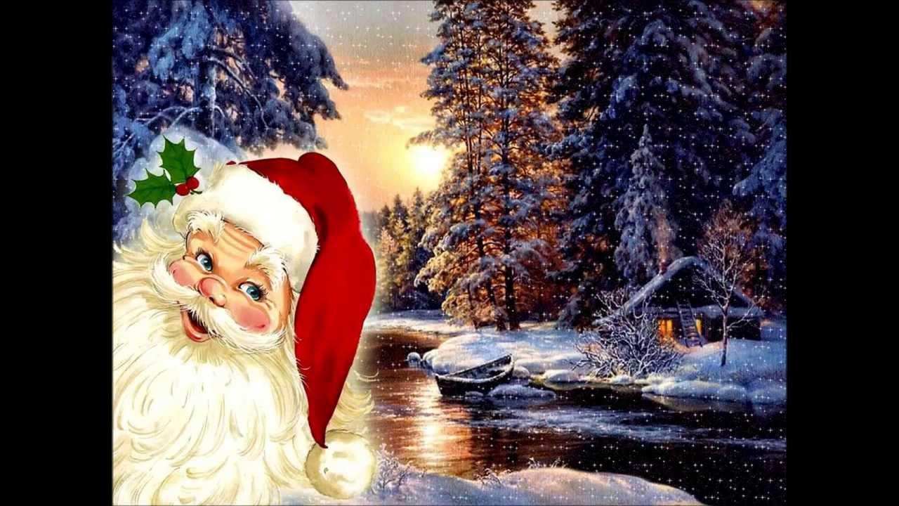 youtube christmas songs jingle bell