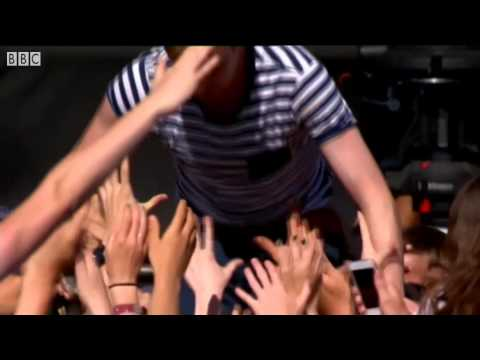 Kaiser Chiefs - I Predict a Riot live at T in the Park 2014