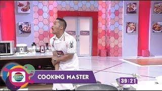 PERTAMA KALI TERJADI! Peserta Irfan Hakim Marahin Chef Edwin | Cooking Master
