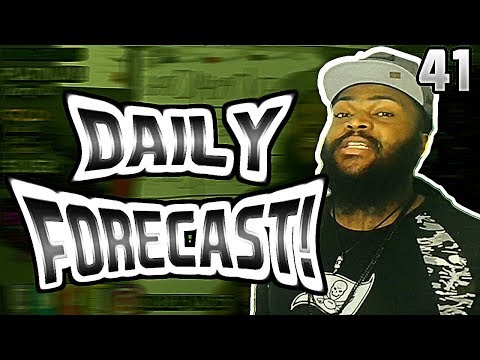 How To Win The Lottery: DAILY FORECAST! #41 *Holiday Special*