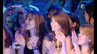 Enrique Iglesias - France 2 - Encore une chanson - Hero