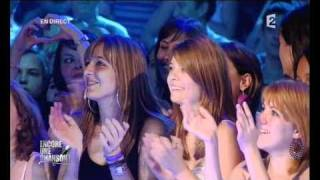 Repeat youtube video Enrique Iglesias - France 2 - Encore une chanson - Hero
