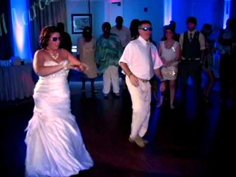 Best Father Daughter Dance Ever from  All Occasion Video Service 'Ria'