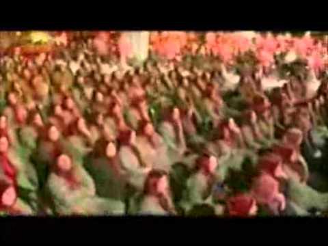 People's Mojahedin Organization of Iran پیام مهم مریم رجوی به ایرانیان