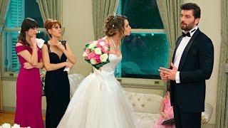 Tatlı İntikam 1. Bölüm - Git Arda Turan ile evlen!