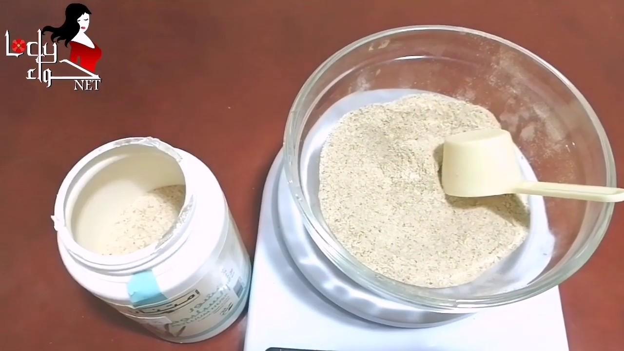 طريقة عمل قشور السيليوم فالمنزل وبمنتهي التوفير كيتو دايت Youtube