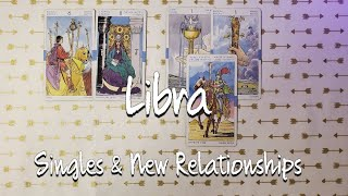 "Libras in New Relationships ""Just explore this for now"""