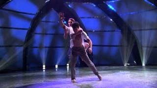 SYTYCD Chehon & Allison - Leave